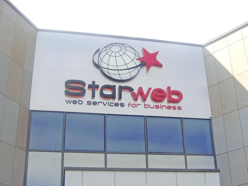 Logo Starweb