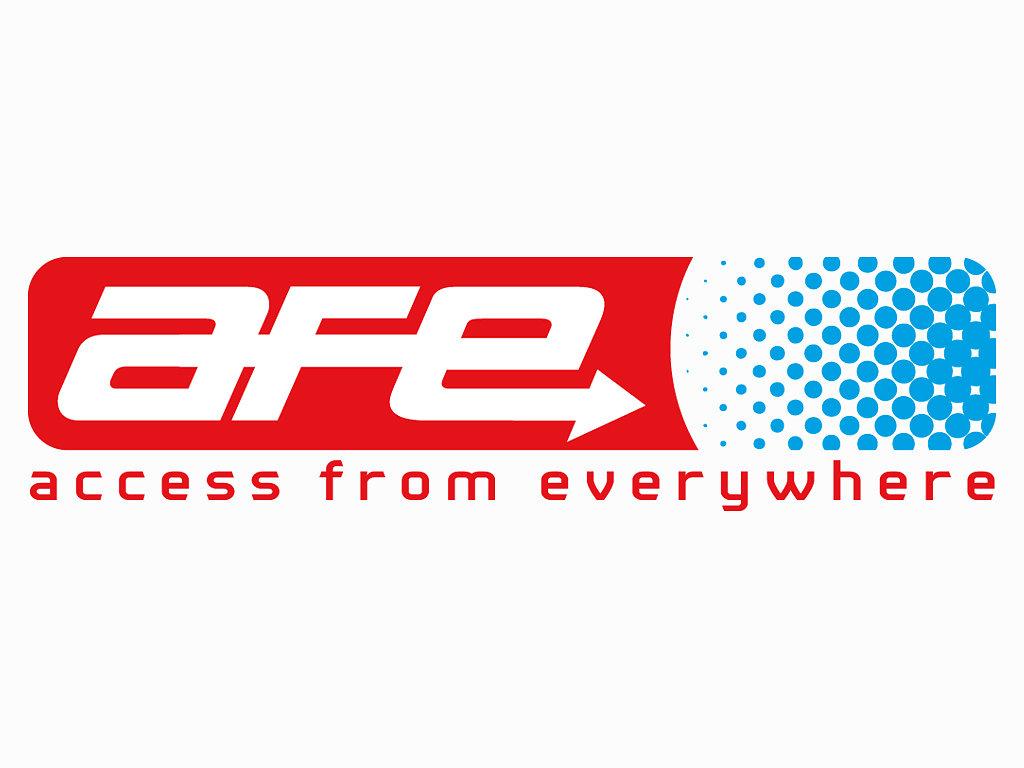 Logo Groupe AFE