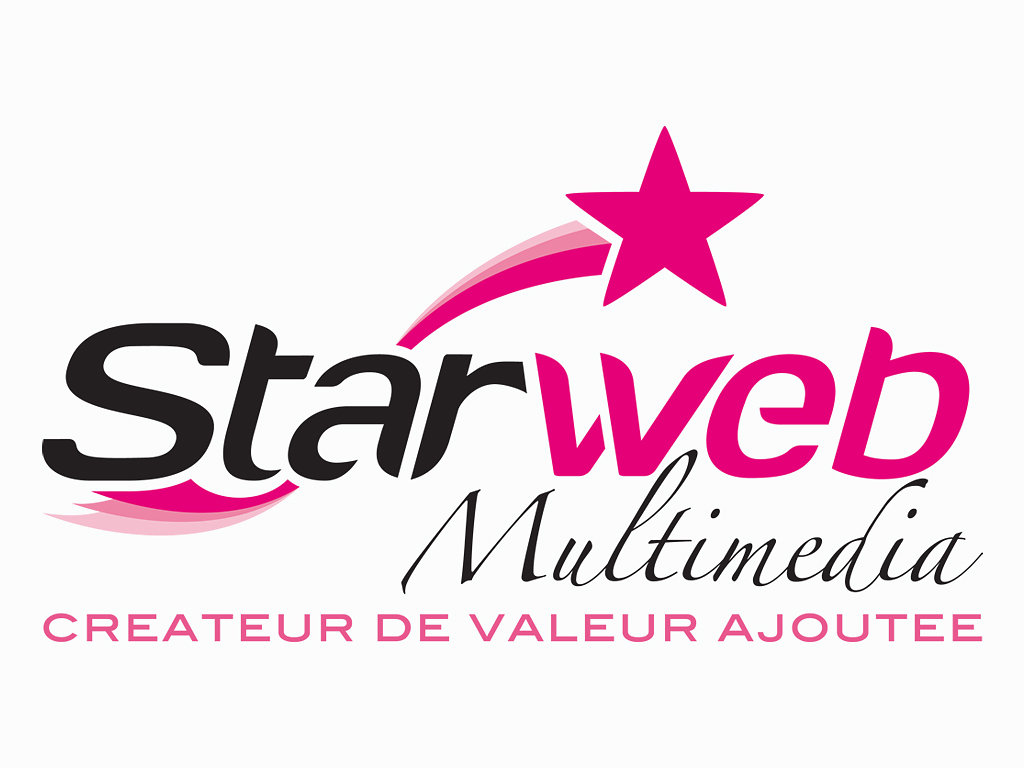Logo Star Web Multimedia