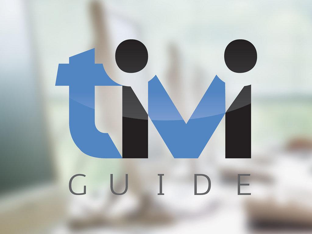 Logo TiVi Guide